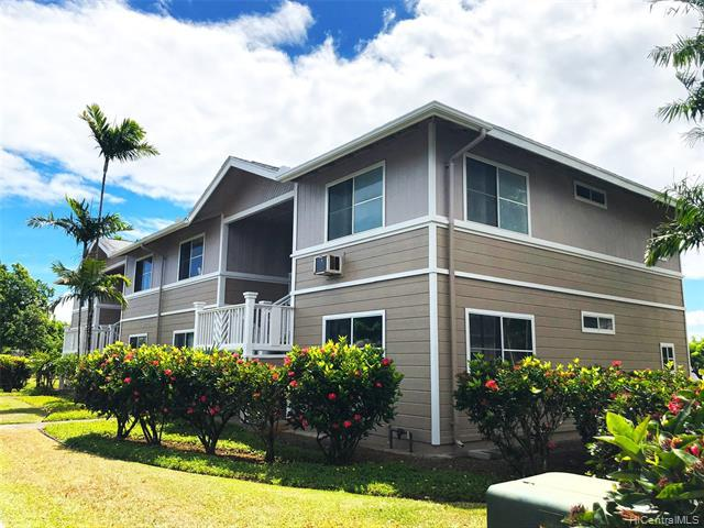 Photo of home for sale at 95-1021 Kaapeha Street, Mililani HI