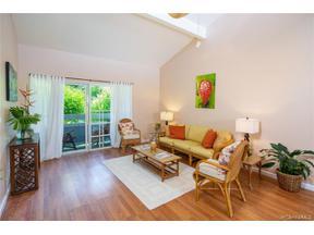 Property for sale at 355 Aoloa Street Unit: M203, Kailua,  Hawaii 96734