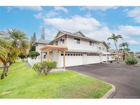 Property for sale at 94-750 Lumiauau Street Unit: AA1, Waipahu,  Hawaii 96797