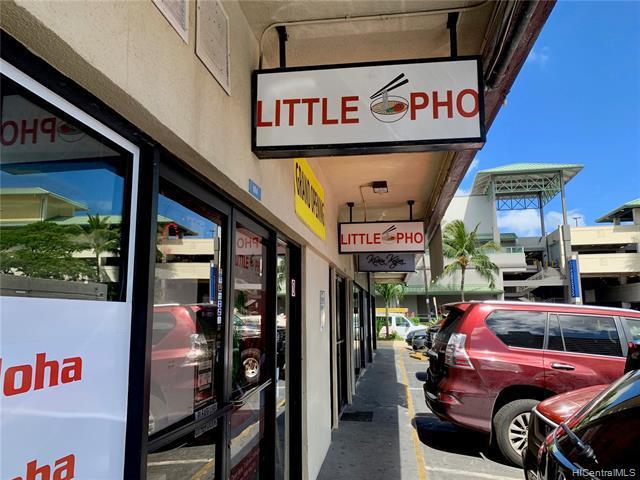 Photo of home for sale at 655 Keeaumoku Street, Honolulu HI