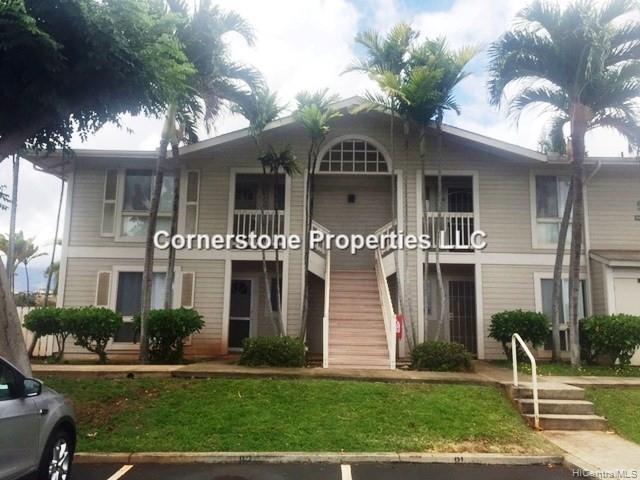 Photo of home for sale at 94-608 Lumiaina Street, Waipahu HI