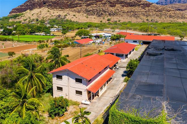 Photo of home for sale at 87-201 Paakea Road, Waianae HI