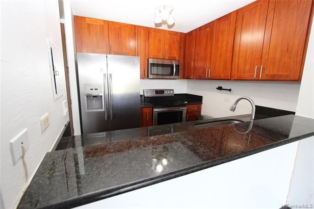 Photo of home for sale at 98-410 Koauka Loop, Aiea HI
