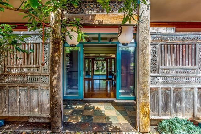 Photo of home for sale at 68-355 Kikou Street, Waialua HI
