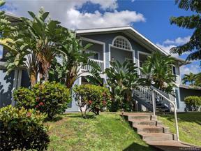 Property for sale at 94-828 Lumiauau Street Unit: R102, Waipahu,  Hawaii 96797