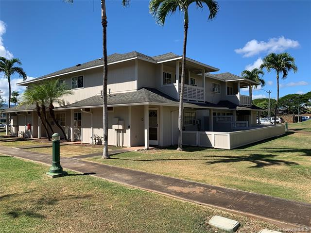 Photo of home for sale at 91-1012 Makaaloa Street, Ewa Beach HI