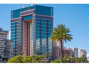 Property for sale at 1888 Kalakaua Avenue Unit: 3802, Honolulu,  Hawaii 96815