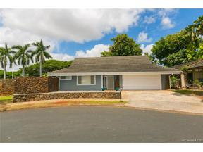 Property for sale at 94-1004 Lelepua Place, Waipahu,  Hawaii 96797