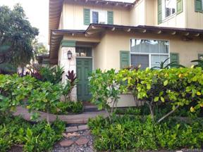 Property for sale at 92-1001 Aliinui Drive Unit: 5A, Kapolei,  Hawaii 96707
