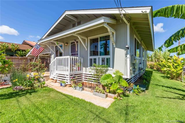 Photo of home for sale at 66-923 Ulihi Place, Waialua HI
