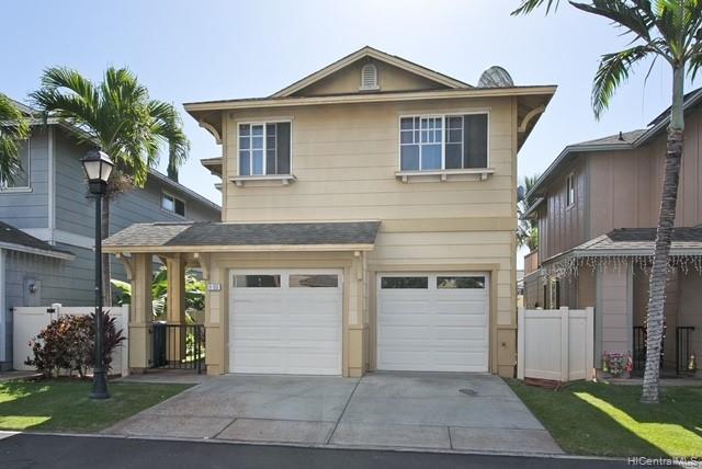 Photo of home for sale at 91-656 Makalea Street, Ewa Beach HI
