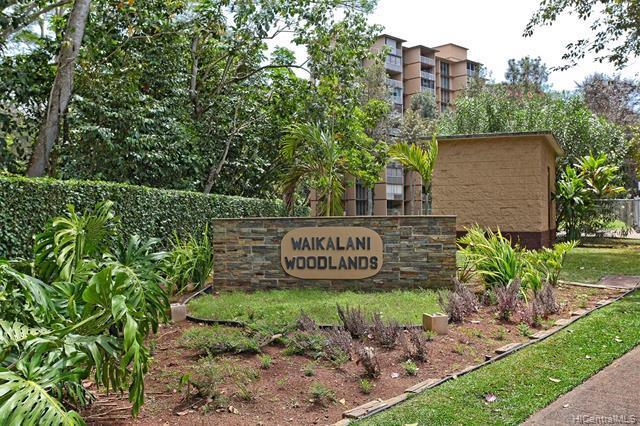 Photo of home for sale at 95-257 Waikalani Drive, Mililani HI