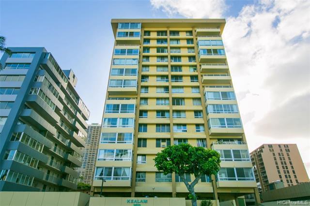 Photo of home for sale at 2533 Ala Wai Boulevard, Honolulu HI