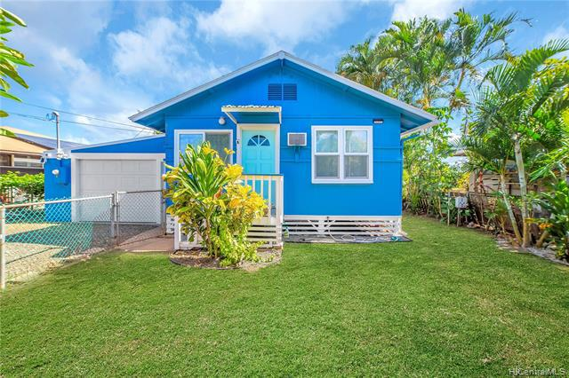 Photo of home for sale at 66-080 Wana Place, Haleiwa HI