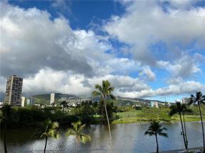 Property for sale at 2233 Ala Wai Boulevard Unit: 4C, Honolulu,  Hawaii 96815