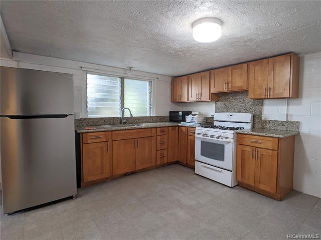 Photo of home for sale at 1439 Kokea Street, Honolulu HI