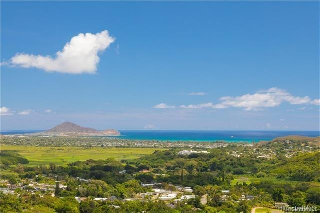 Photo of home for sale at 0 Lopaka Way, Kailua HI