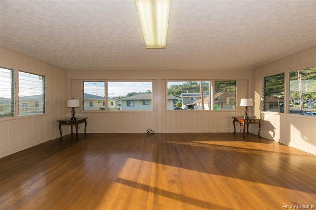 Photo of home for sale at 1736 Kino Street, Honolulu HI