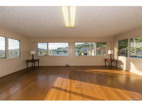 Property for sale at 1736 Kino Street, Honolulu,  Hawaii 96819