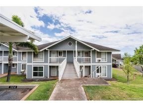 Property for sale at 92-1005 Nou Street Unit: 5-101, Kapolei,  Hawaii 96707