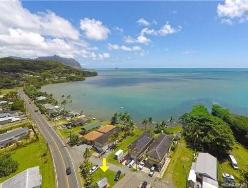 Photo of home for sale at 47-741 Kamehameha Highway, Kaneohe HI