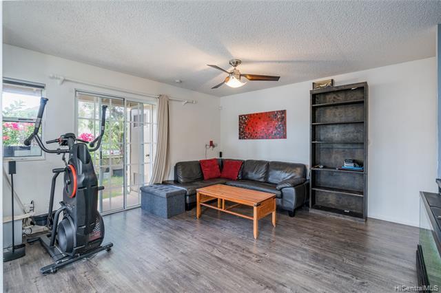 Photo of home for sale at 91-1030E Makaaloa Street, Ewa Beach HI