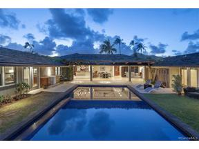 Property for sale at 133 Kailuana Place, Kailua,  Hawaii 96734