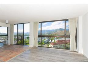 Property for sale at 322 Aoloa Street Unit: 1110, Kailua,  Hawaii 96734
