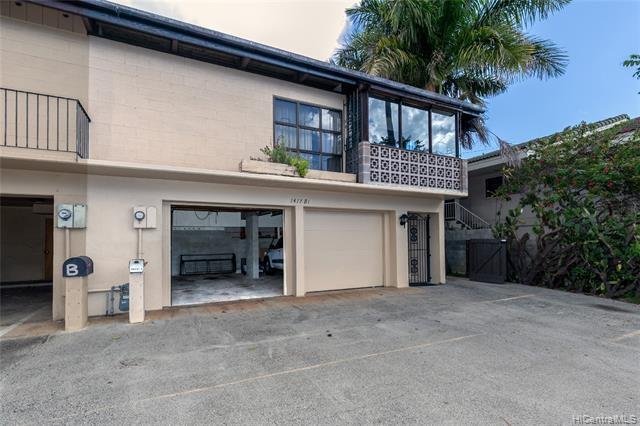Photo of home for sale at 1417 Alexander Street, Honolulu HI