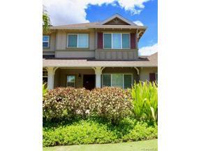 Property for sale at 91-2133 Kaioli Street Unit: 3505, Ewa Beach,  Hawaii 96706
