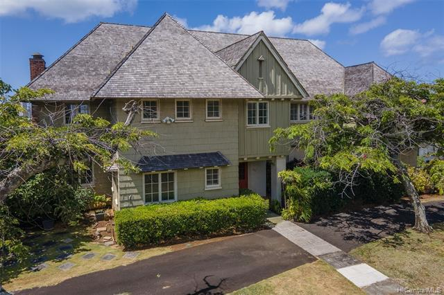 Photo of home for sale at 1915 Vancouver Drive, Honolulu HI