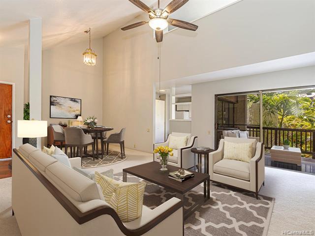 Photo of home for sale at 46-130 Kiowai Street, Kaneohe HI