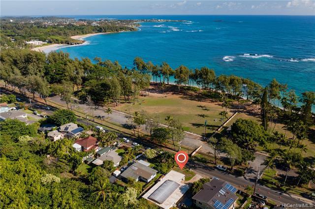 Photo of home for sale at 55-030 Kamehameha Highway, Laie HI
