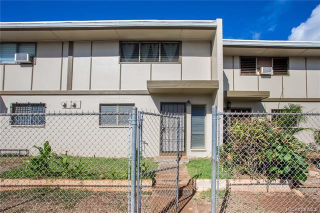 Photo of home for sale at 91-676 Kilaha Street, Ewa Beach HI