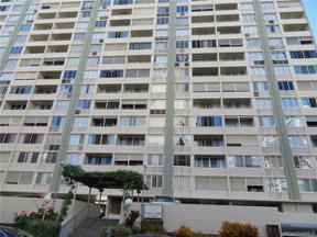 Property for sale at 780 Amana Street Unit: 1605, Honolulu,  Hawaii 96814