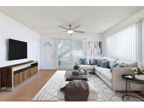 Property for sale at 94-828 Lumiauau Street Unit: N101, Waipahu,  Hawaii 96797
