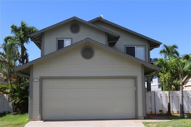 Photo of home for sale at 91-1214 Kamoawa Street, Ewa Beach HI