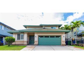 Property for sale at 92-1407 Palahia Street, Kapolei,  Hawaii 96707