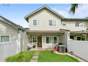Property for sale at 91-1070 Kaileolea Drive Unit: AA4, Ewa Beach,  Hawaii 96706