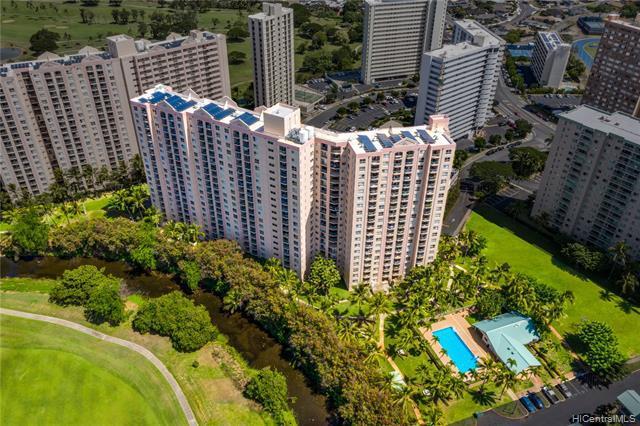 Photo of home for sale at 3075 Ala Poha Place, Honolulu HI