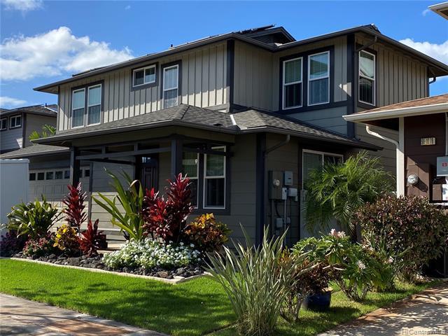 Photo of home for sale at 91-1074 Paapaana Street, Ewa Beach HI