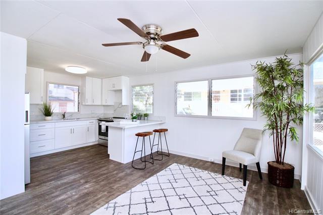 Photo of home for sale at 87-143 Palakamana Street, Waianae HI