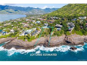 Property for sale at 3 Poipu Drive, Honolulu,  Hawaii 96825