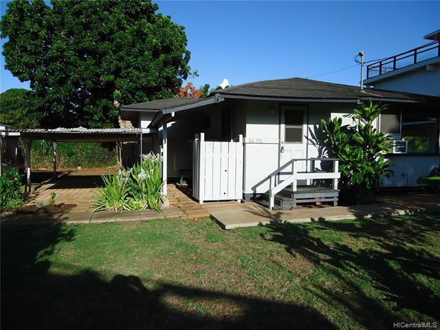 Photo of home for sale at 66-130 Nalimu Road, Haleiwa HI