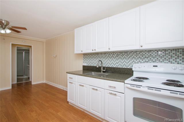 Photo of home for sale at 617 Hausten Street, Honolulu HI