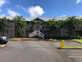 Property for sale at 94-870 Lumiauau Street Unit: M105, Waipahu,  Hawaii 96797