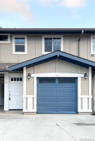 Photo of home for sale at 91-1269 Kamaaha Avenue, Kapolei HI