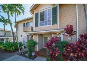 Property for sale at 94-742 Lumiauau Street Unit: DD3, Waipahu,  Hawaii 96797