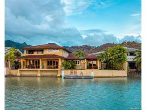 Property for sale at 813 Kumukahi Place, Honolulu,  Hawaii 96825