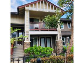 Property for sale at 724 Kakala Street Unit: 1204, Kapolei,  Hawaii 96707